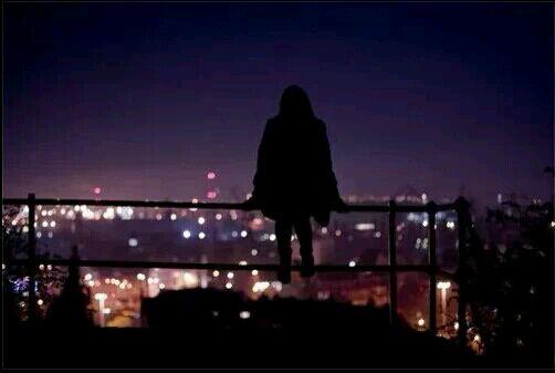 微信心情说说伤感 对某人失望心寒的说句子