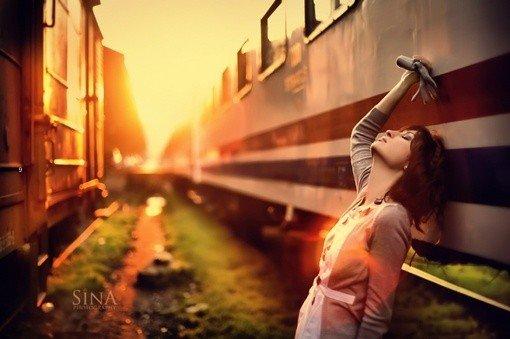 缘分只因一回眸 唯美爱情故事