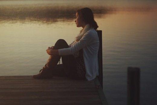 忧伤的伤感句子 心情低落适合发朋友圈的说说