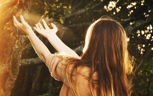 一个人心烦意乱的心情说说 句句戳中泪点的句子