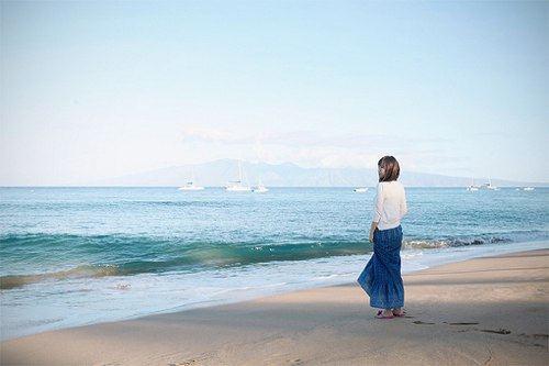 孤独寂寞的句子 触动人心的伤感说说