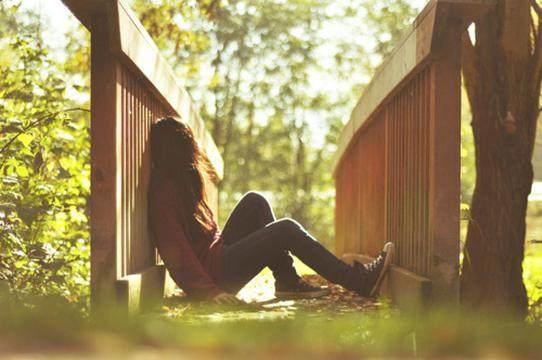 心寒无人懂的说说 心好累的句子致自己