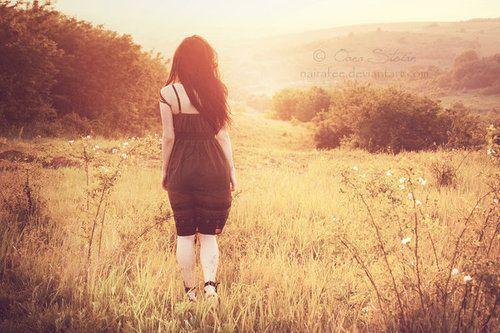 十七年的紫藤花开 伤感情感故事