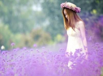 用心聆听紫荆花开的声音