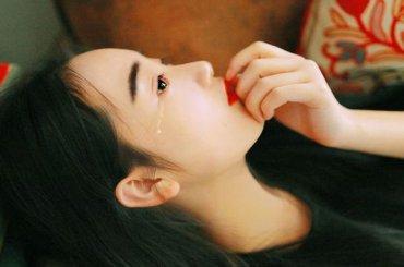 亲爱的,我想和你说声再见了